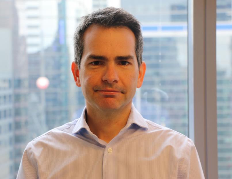 Mark Spillman