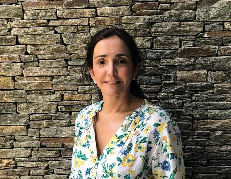 Erika Spillman de Pardo
