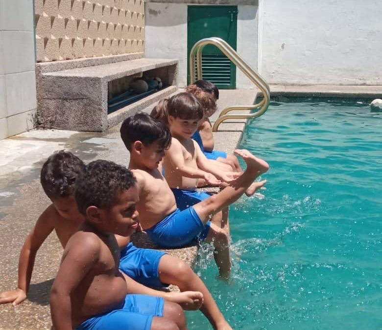 Sports and Recreation for Children and Adolescents Deprived of a Family